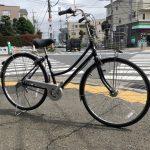 通勤,通学自転車に求められる安全性と耐久性を!!ブリヂストン ロングティーン BRIDGESTONE Longteen