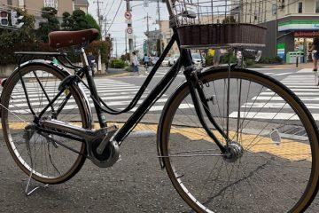 自転車もオシャレにコーディネート☆女の子のためのトレンドデザイン!!ブリヂストン BRIDGESTONE カジュナ Cajuna