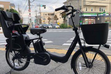 ギュット・アニーズ・KD 2018年モデルまだございます!!お早めに!!Panasonic 電動アシスト自転車