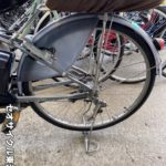 いつも使う自転車を使い易く