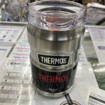 THERMOSサーモス保冷缶ホルダー取り扱いできます。